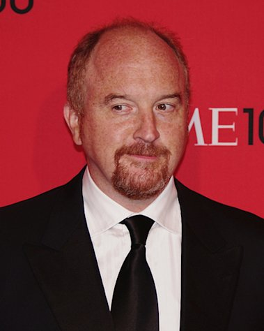 "Comedian Louis C.K. and FX announced this week that ""Louie"" will not return until 2014."