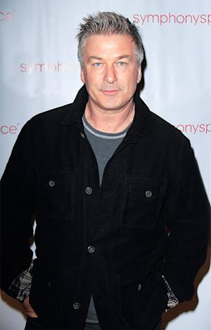 Alec Baldwin Apologizes For Alleged Gay Slur, MSNBC Show Suspended