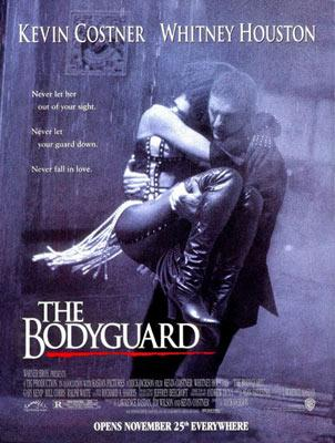 Warner Bros. Pictures' The Bodyguard