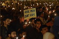 Friend of India rape victim recounts ordeal