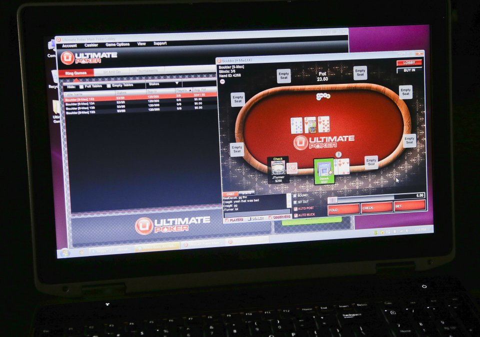 poker player stats websites to