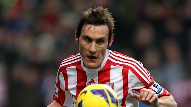Dean Whitehead, who was released by Stoke has signed for Boro (PA Photos)