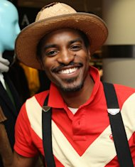 Andre 3000 Says Big Boi Remixes 'Are Not OutKast Collaborations'