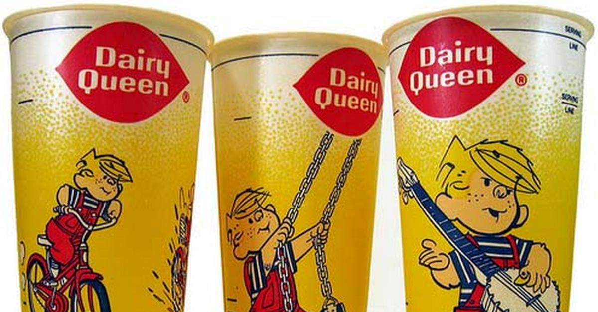 12 Things That Will Surprise You About Dairy Queen