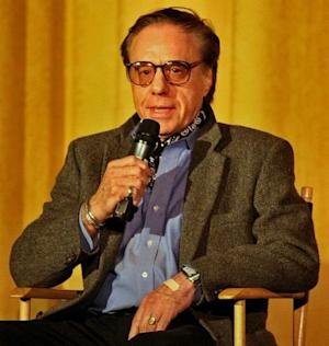 Interview: Peter Bogdanovich Talks About New Films in Development
