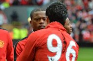 Evra delighted with &#39;unbelievable&#39; victory over Liverpool