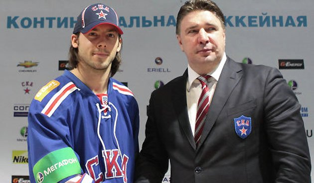 KHL: League Braces For Mass Exodus Of NHL Stars; What Happens To Russian All-star Game?