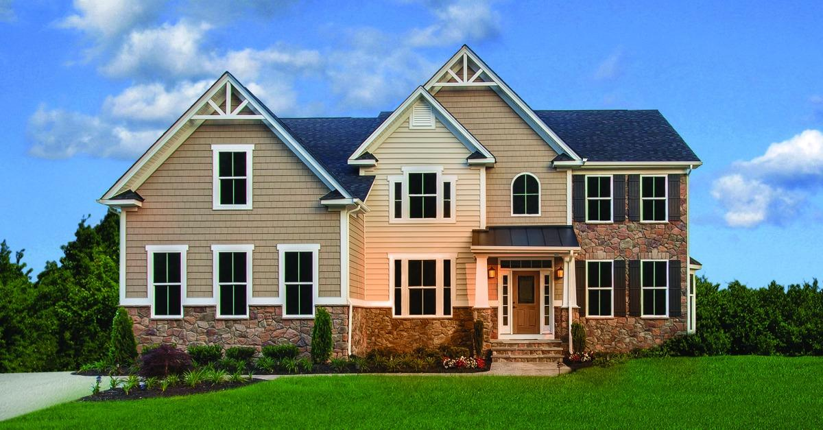 See What's New From Philadelphia's #1 Homebuilder