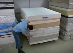 When is a mattress sale not a mattress sale?