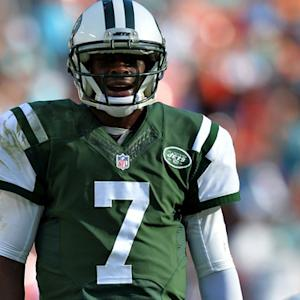 Gottlieb: Geno Smith Jets starter