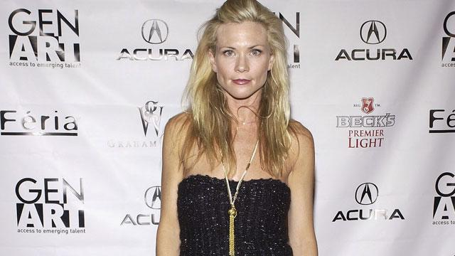 Former 'Melrose Place' Star Jailed