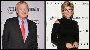 'Newsroom's' Season 2 Consultants: MSNBC's Chris Matthews, CNN's Ashleigh Banfield, New Republic Editor