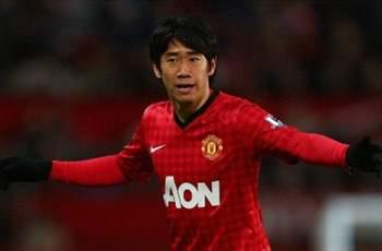TEAM NEWS: Kagawa, Welbeck, Rooney and Van Persie all start for Manchester United against Real Madrid