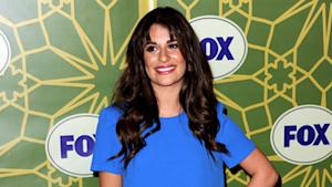 Lea Michele: 'Glee' Is Planning A Huge Surprise