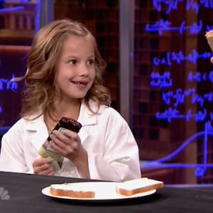 Did This Clever Kid Inventor Just Perfect The PB&J?