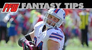Week 16 TE tips: Chandler poised for strong finish