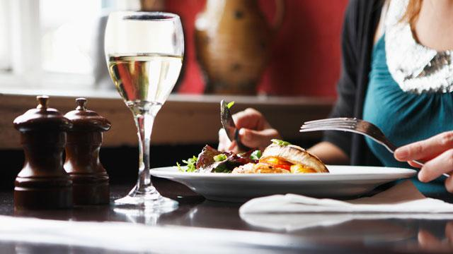 Dining Out Poll Reveals Popular Eating and Drinking Habits
