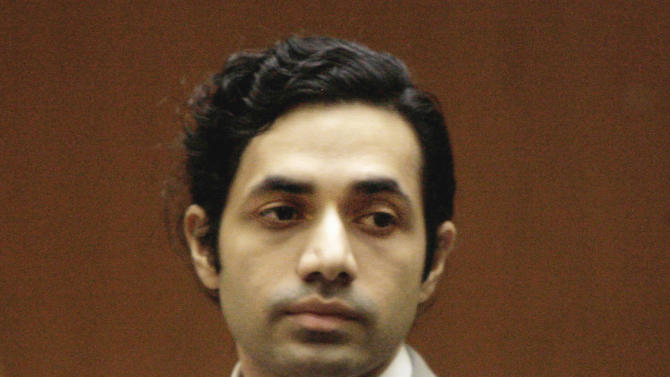 Designer gets 5 years in NY for preying on model