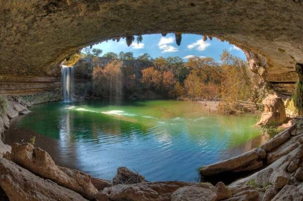50 Most Breathtaking Places to Visit Before You Die