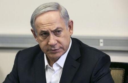 Netanyahu cancels Germany trip due to security situation: sources