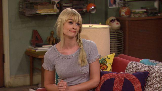2 Broke Girls - You Ask, They Tell with Beth Behrs