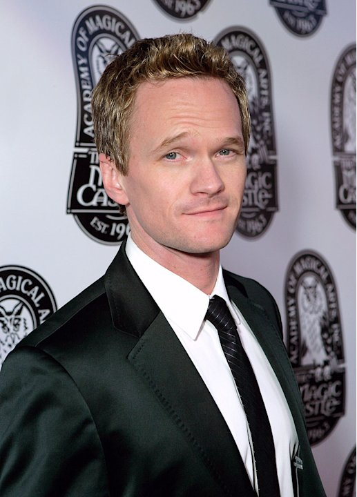 Neil Patrick Harris arrives at the 41st Annual Academy of Magical Arts, Inc. Awards at the Avalon on March 8, 2009 in Hollywood, California.