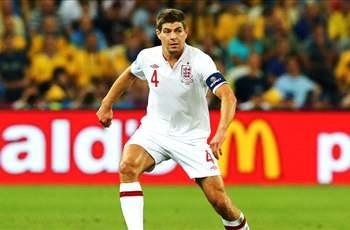 Gerrard fit & Carroll firing: What Liverpool are getting back from Euro 2012