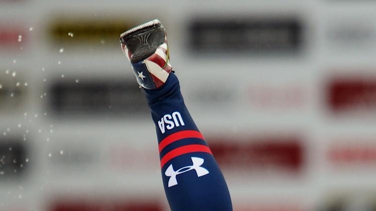 IBSF Bob & Skeleton World Championship 2013 - Day 8
