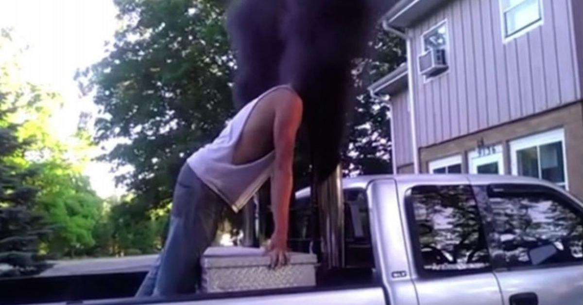 21 Rolling Coal Images