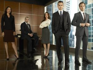 USA Network's 'Suits': Quirkiest Character Traits