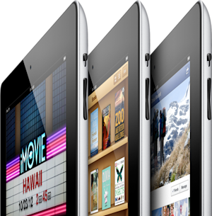 iPad 6 with better-than-Retina display reportedly launching in 2014