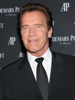 Arnold Schwarzenegger To Star in Zombie Film 'Maggie'