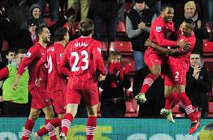 Southampton 1-0 Reading: Puncheon lifts Saints out of bottom three