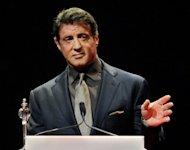 Sylvester Stallone neg este mircoles 18 de julio de 2012 las informaciones de que habra contratado a un conocido detective para investigar la muerte de su hijo Sage, segn la portavoz del actor de Hollywood. (AFP/Getty Images/Archivo | Ethan Miller)