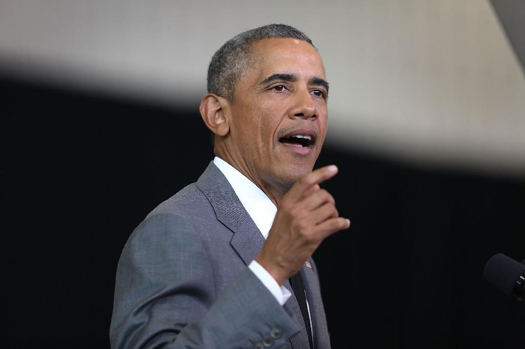 Obama defends Shell Arctic drilling decision