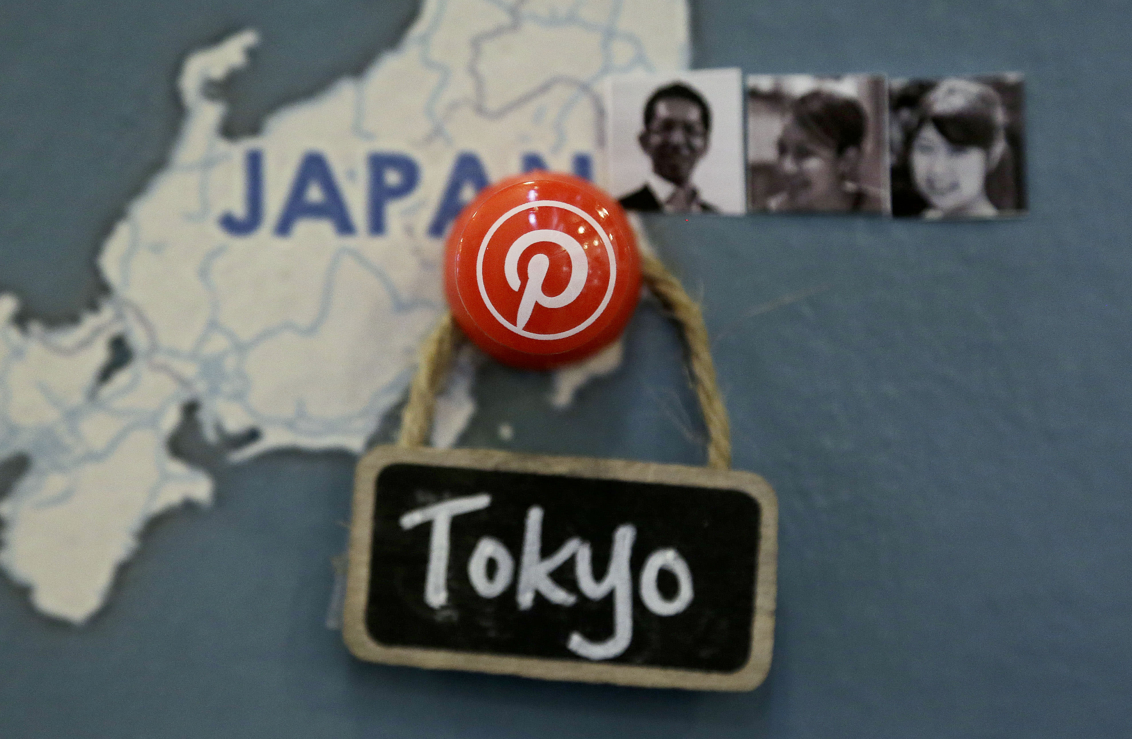 Search, social & shopping: Pinterest turns 5