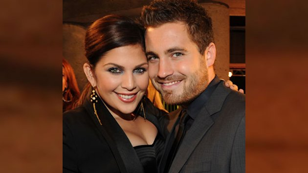 Lady Antebellum Singer Hillary Scott is Pregnant