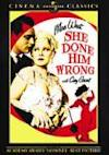 Poster of She Done Him Wrong