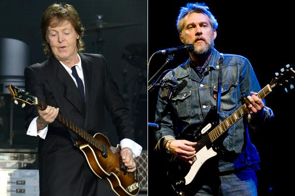 Paul McCartney Producer Previews 'Revelatory' New Album