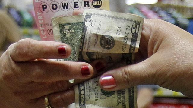 Powerball Jackpot Swells to $550M