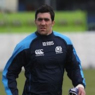 Kelly Brown wants Scotland to continue their fighting display against Tonga