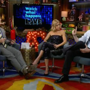 Andy Cohen and Anderson Cooper's Blind Date Fail