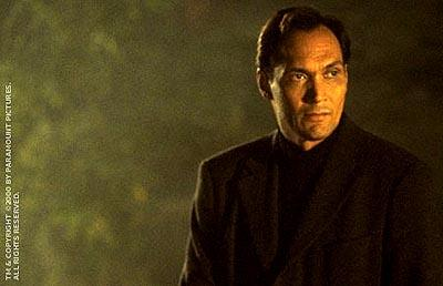 Jimmy Smits as John Travis in Paramount's Bless The Child