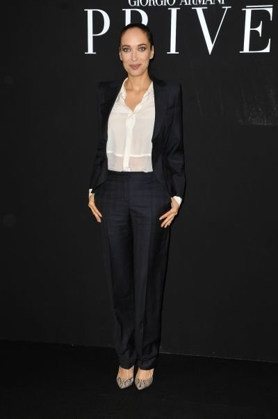 (Relaxnews/Abaca) - Le style…