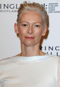 Tilda Swinton | Photo Credits: Pascal Le Segretain/Getty Images