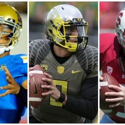 Predictions 2014: Biggest Threat To Florida State's Throne