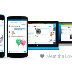 Skype Partners With Sir Paul McCartney To Launch 10 Valentine's Day 'Mojis'