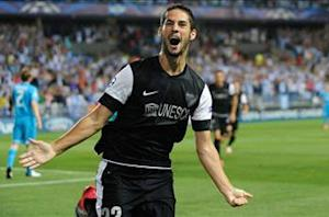Sanz: Isco is destined for greatness