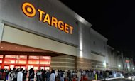 Target Data Breach Leaves 40 Million At Risk