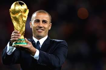 Serie A defenders lack quality, says Fabio Cannavaro